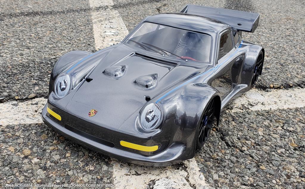Porsche 911 Brock