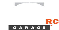 Ultimate RC Garage Logo