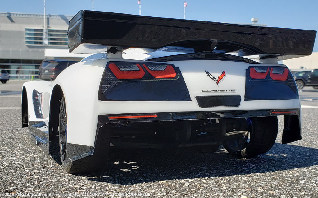 Chevy Corvette C7