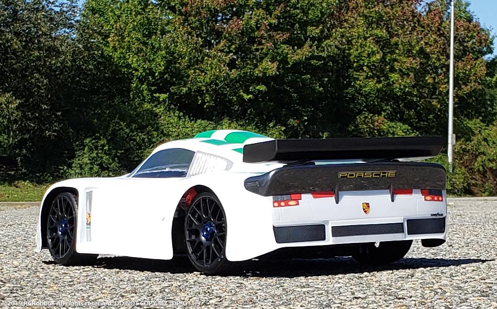 Porsche DP-GT1